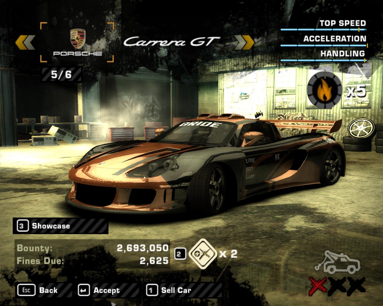 Download Need For Speed Most Wanted Full Game Free Psp ...